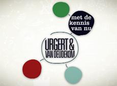 Urgert & Van Deudekom Met de kennis van nu