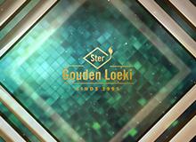 Ster Gouden Loeki