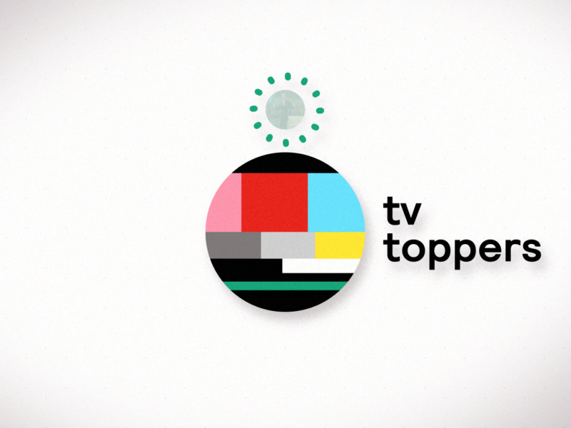 tv toppers